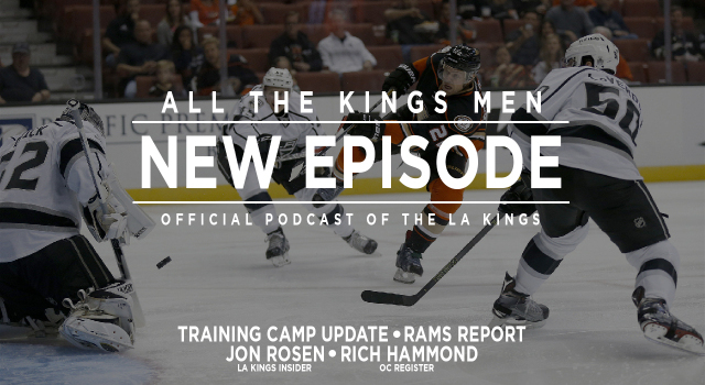 All the Kings Men Podcast