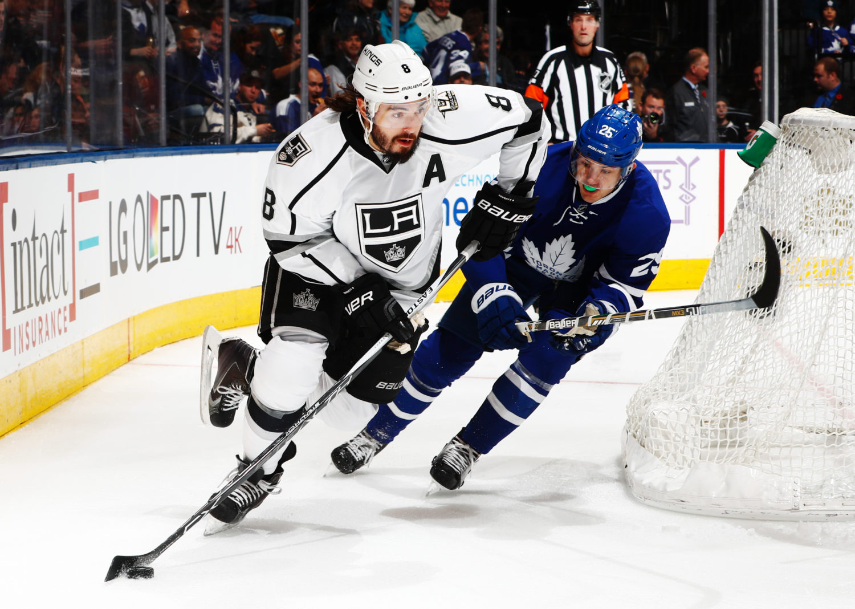 (Mark Blinch/NHLI via Getty Images)