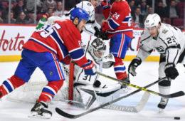 (Photo by Francois Lacasse/NHLI via Getty Images)