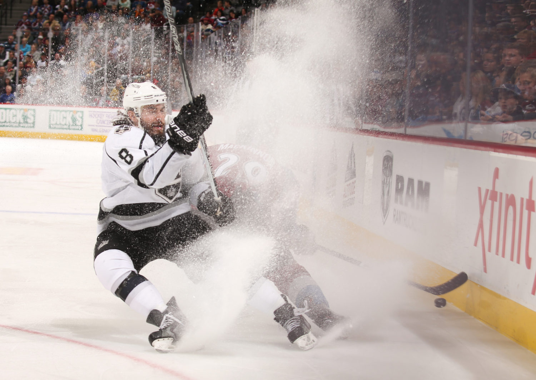 (Michael Martin/NHLI via Getty Images)