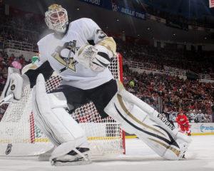 (Dave Reginek/NHLI via Getty Images)