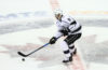 Los Angeles Kings v Winnipeg Jets