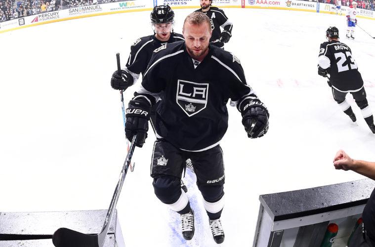 Montreal Canadiens v Los Angeles Kings