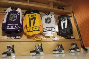 2017 NHL All-Star Team Jersey Shoot - LA Kings Insider 3025c216bed