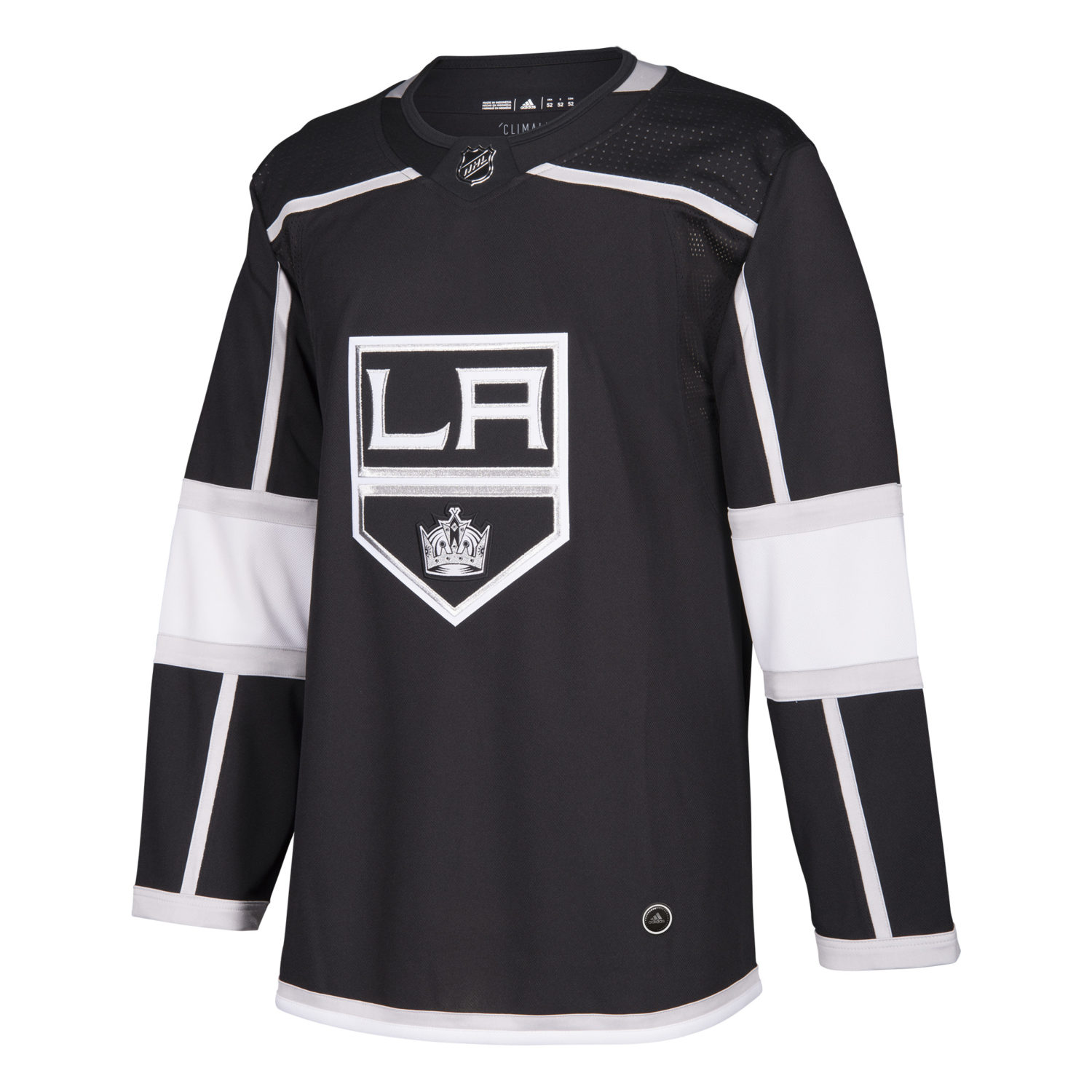 NHL Adidas jerseys revealed  minor changes for most teams b73abad92