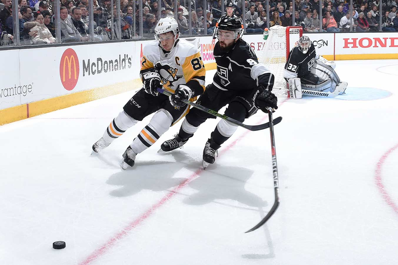 Drew-doughty-pittsburgh-penguins-postgame-quotes-boarding-major
