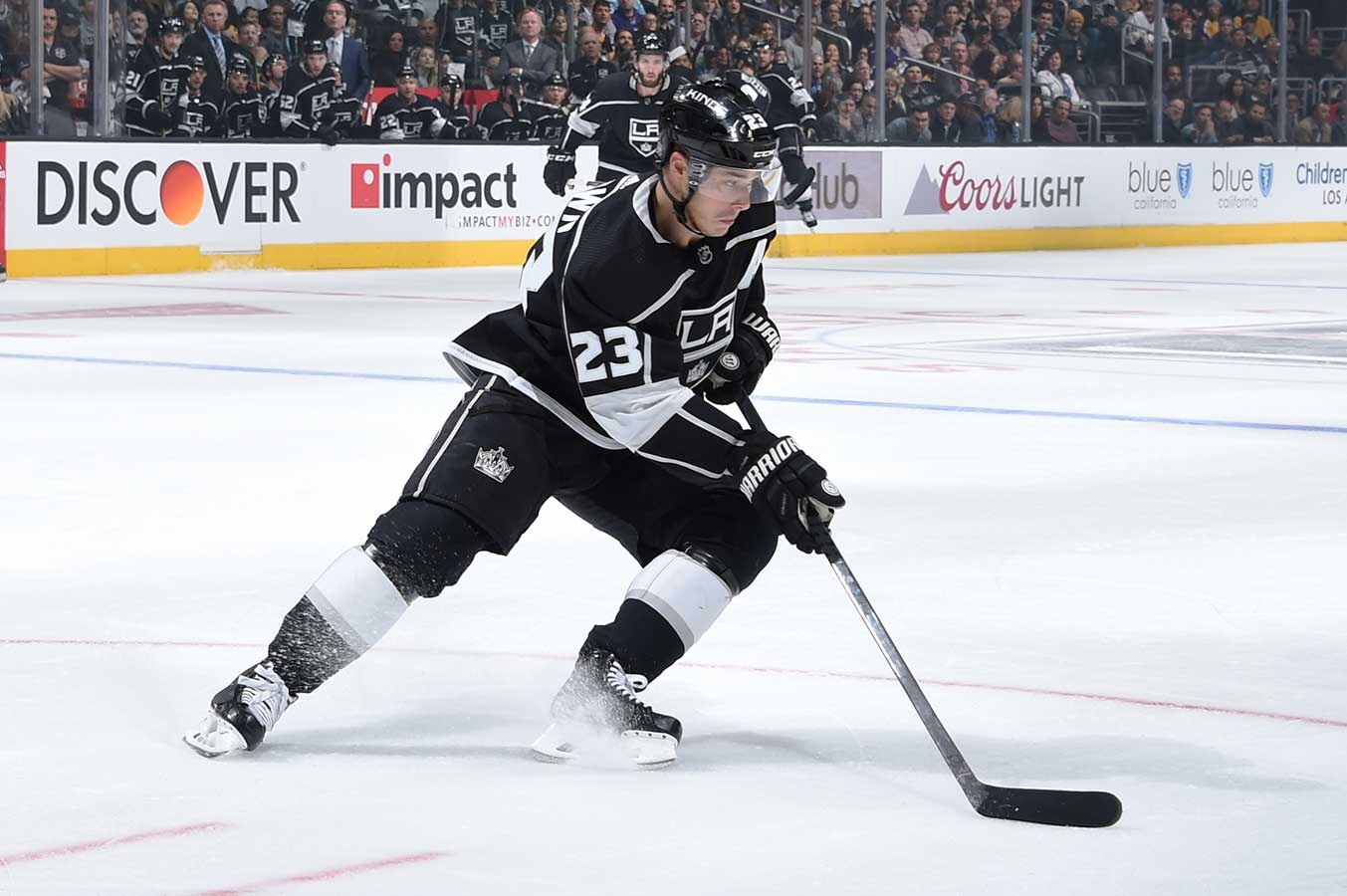Dustin-brown-player-safety-hearing