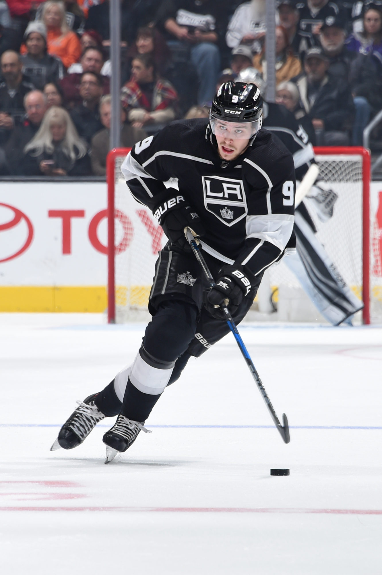 Does Kempe project at center or wing? How much untapped ...