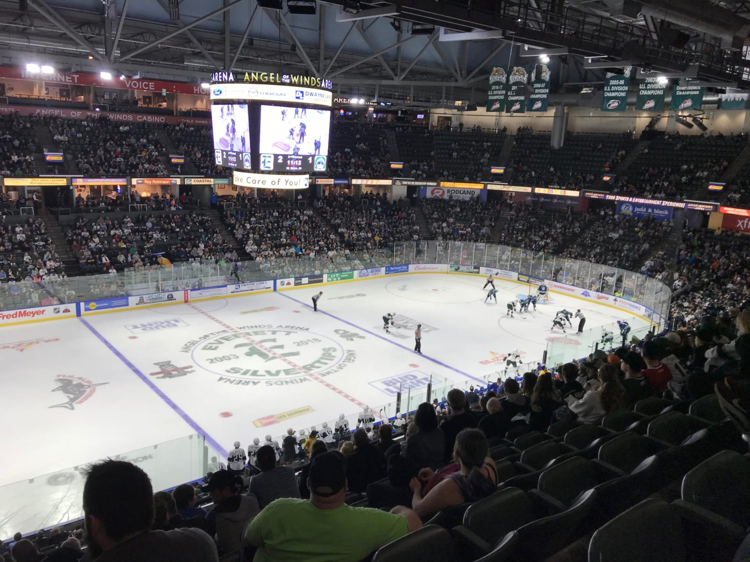 Draft Order Coming Into Focus Whl Championship Photo