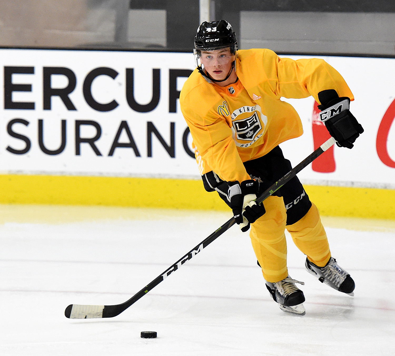 Rookie Camp: Alignment, Tournament Broadcasts, Walker