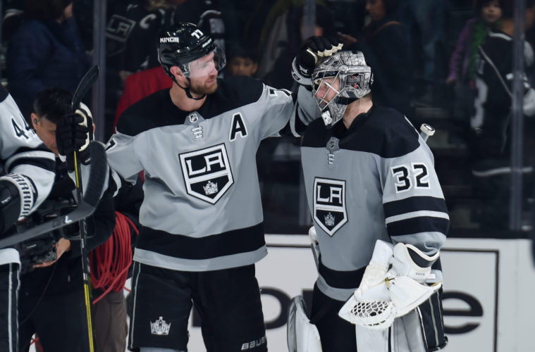 Kings History Archives La Kings Insider