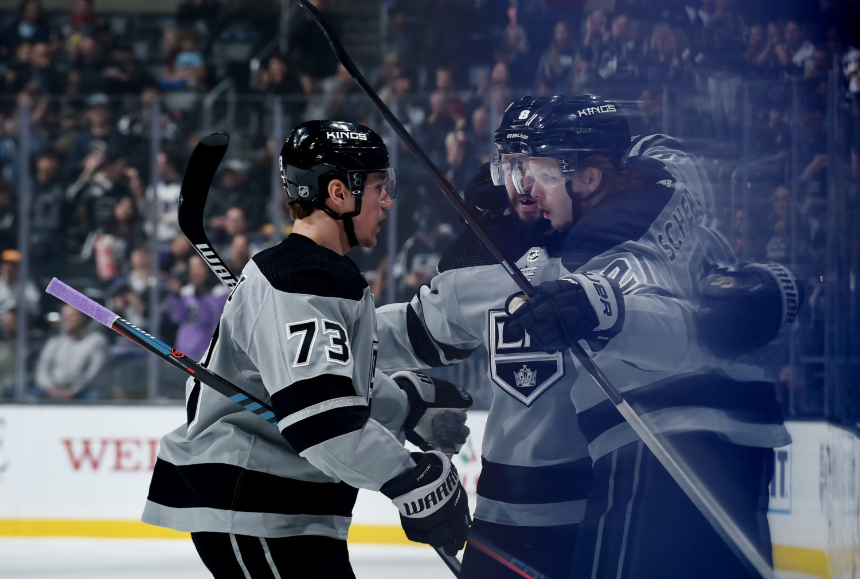 new concept 3a182 d1de4 Stevens a Star, Scherbak to KHL (reports)  Imoo moves on  FSW LAK emmy nods  - LA Kings Insider