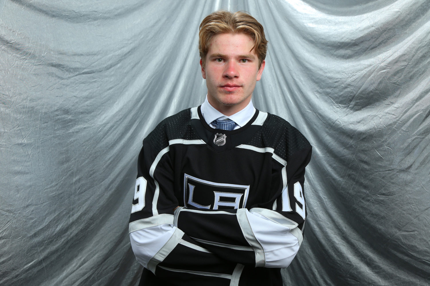 Kings sign Björnfot to three-year ELC; he'll be at training camp - LA Kings Insider