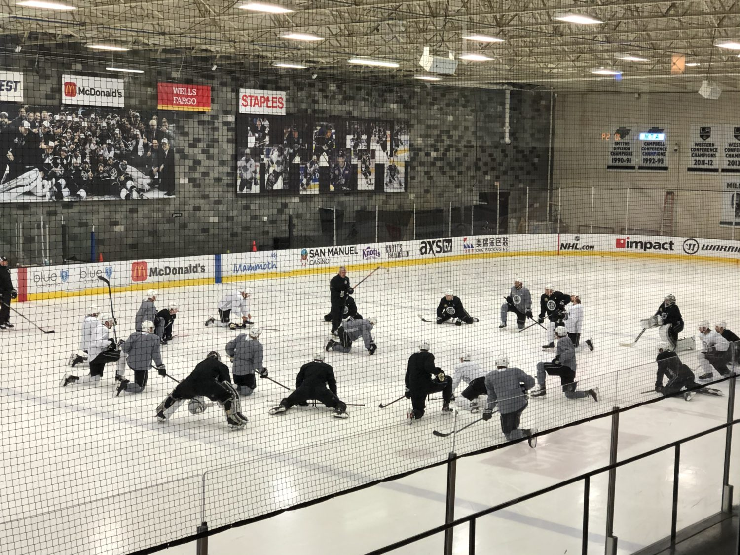 October 16: Scoring chance rates; power play attention; Carter more comfortable? - LA Kings Insider
