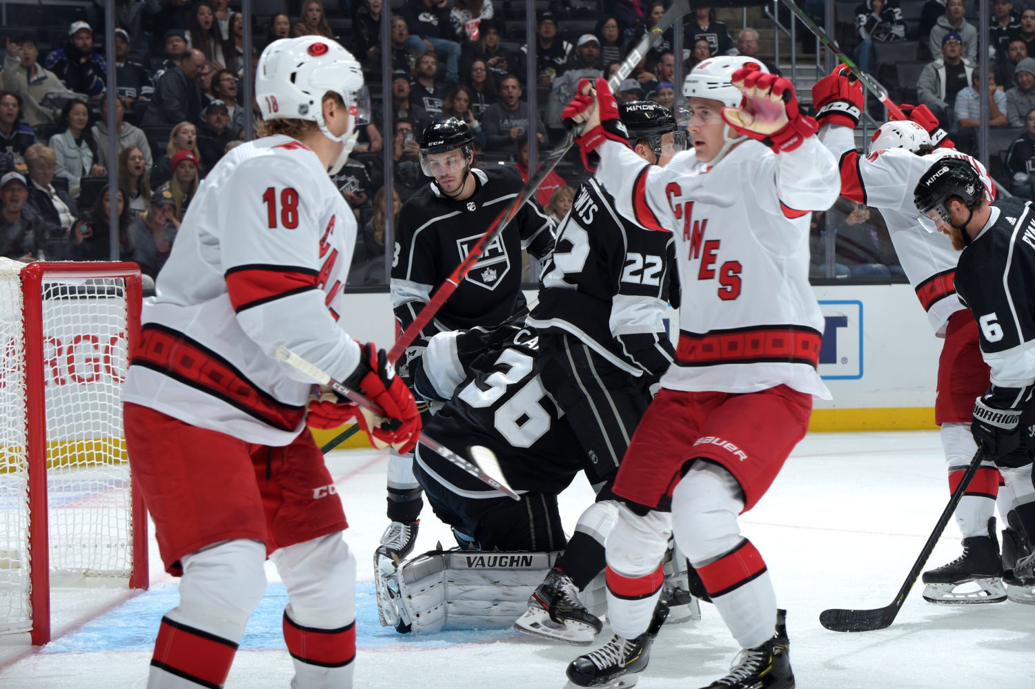 Waking up with the Kings: October 16 - LA Kings Insider