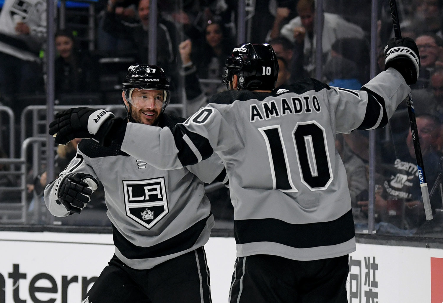 Waking up with the Kings: October 13 - LA Kings Insider