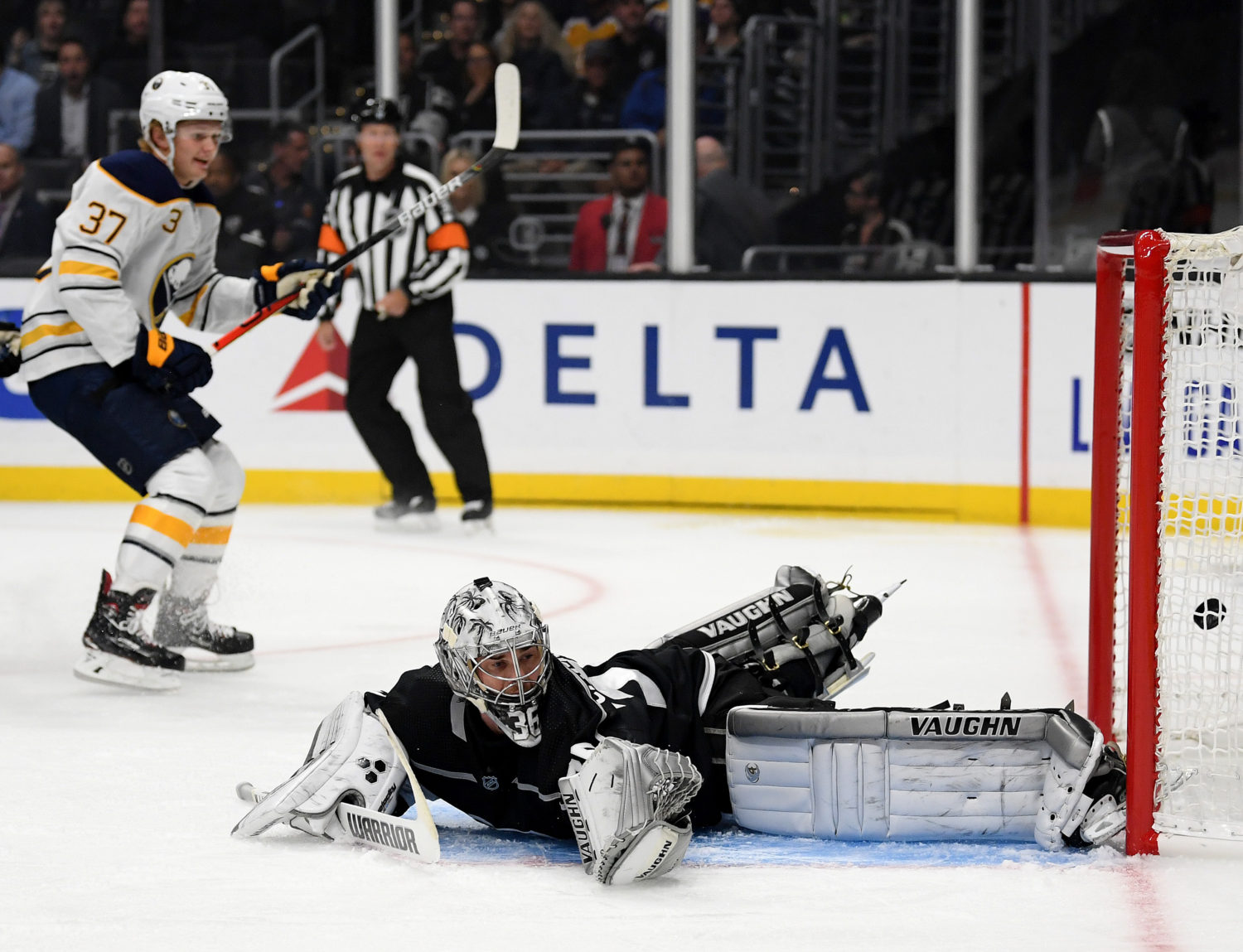 Waking up with the Kings: October 18 - LA Kings Insider
