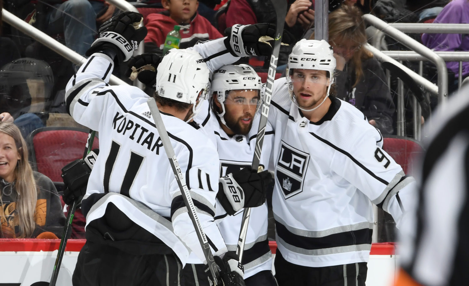 Waking up with the Kings: January 31 - LA Kings Insider