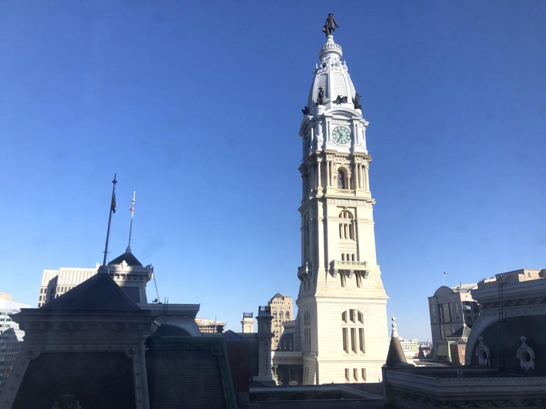 Good morning, Philadelphia - LA Kings Insider