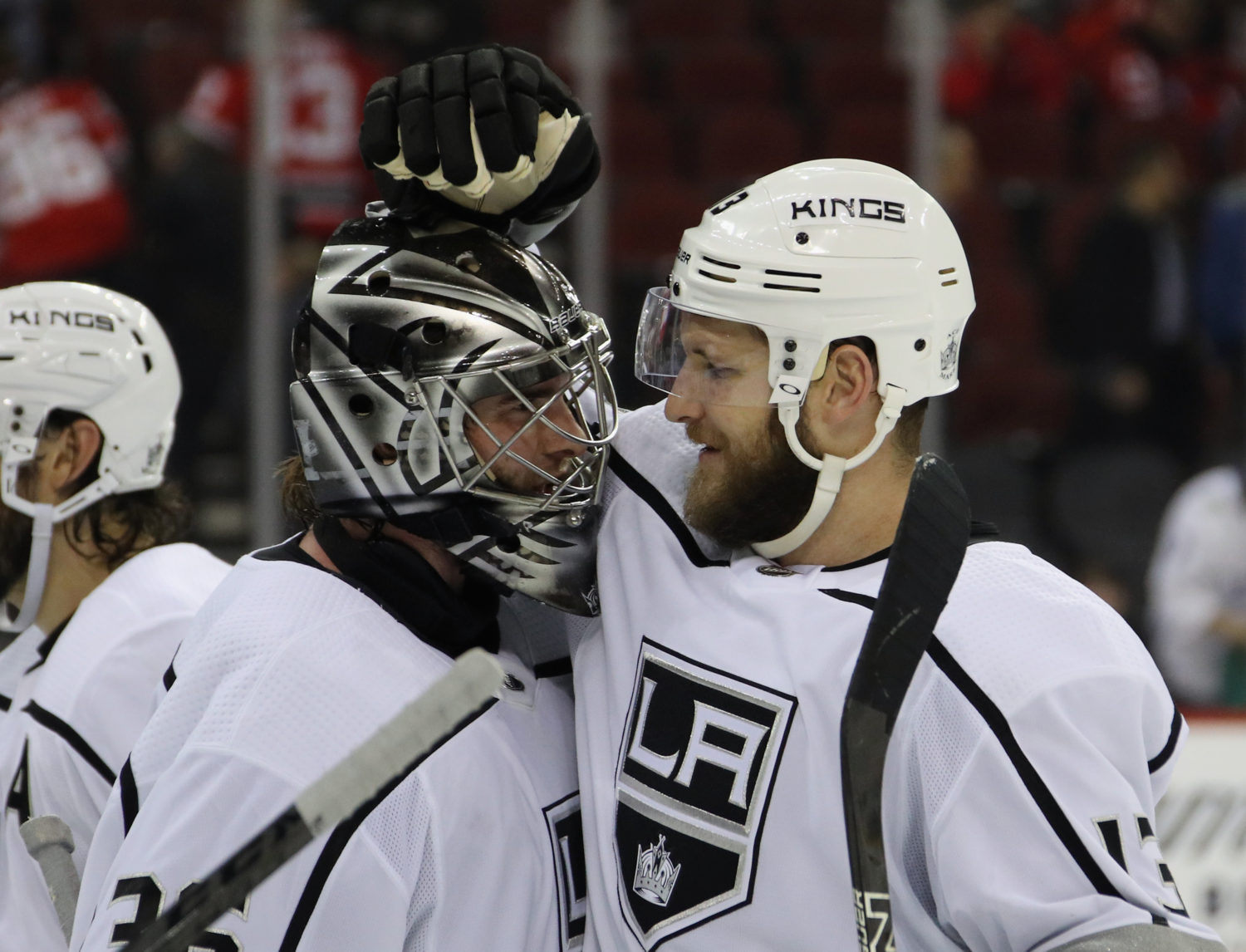 Clifford, Campbell traded to Leafs for Moore, CBJ third, conditional third; Petersen recalled - LA Kings Insider