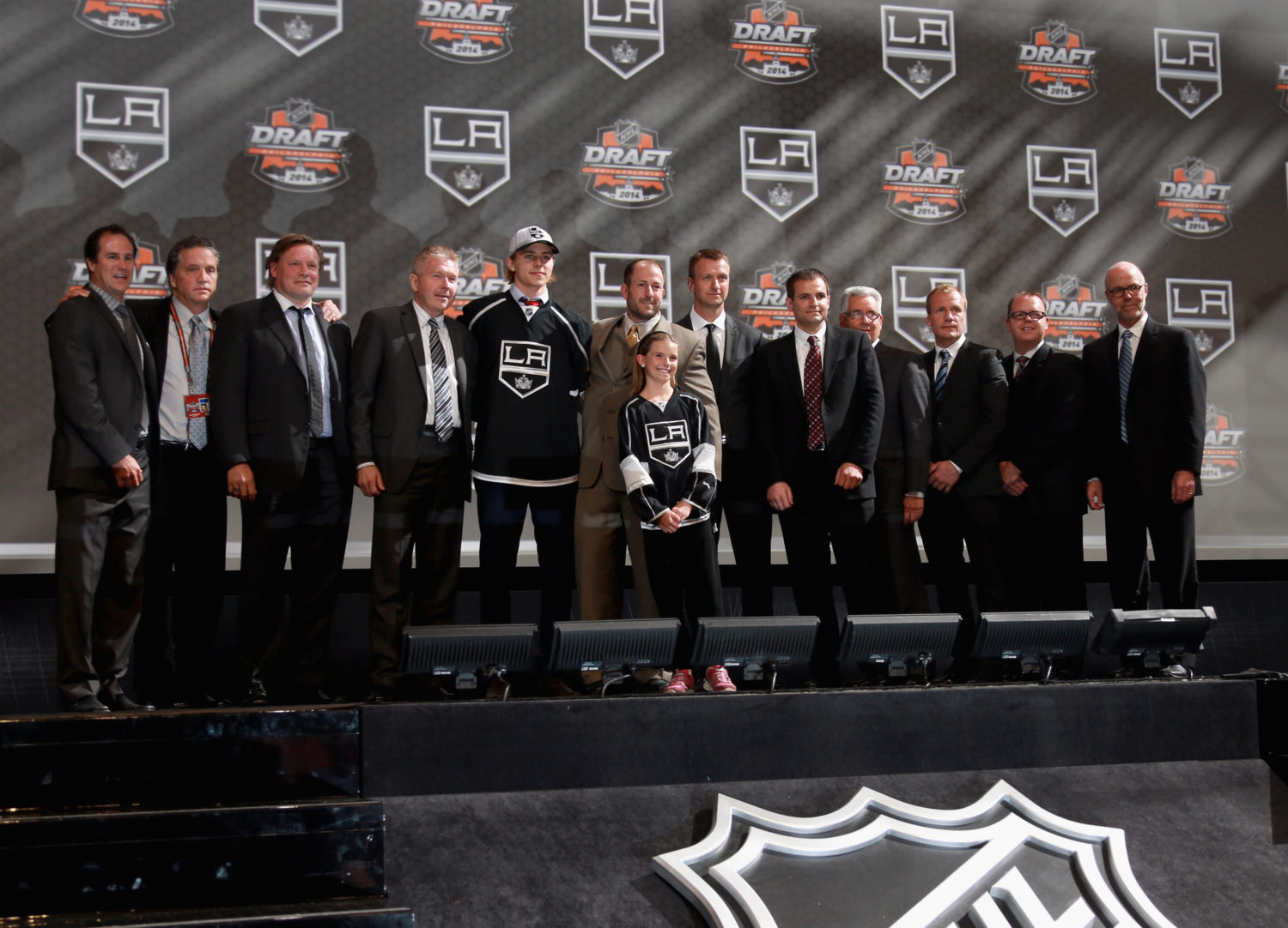 An Inside Look At Kings Director of Amateur Scouting Mark Yannetti & the Scouting Process - LA Kings Insider