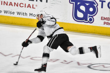 Kings Sign Mark Alt And Troy Grosenick To One Year Contracts La Kings Insider