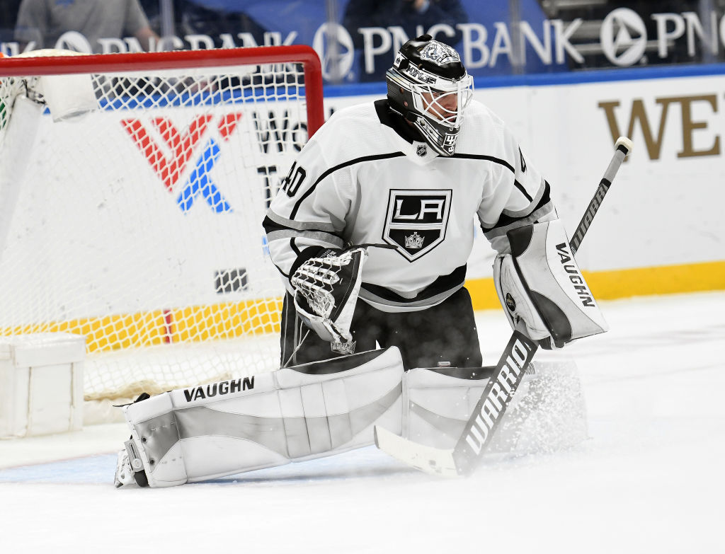 NHL's national broadcast schedule to feature 13 LA Kings games - LA Kings Insider