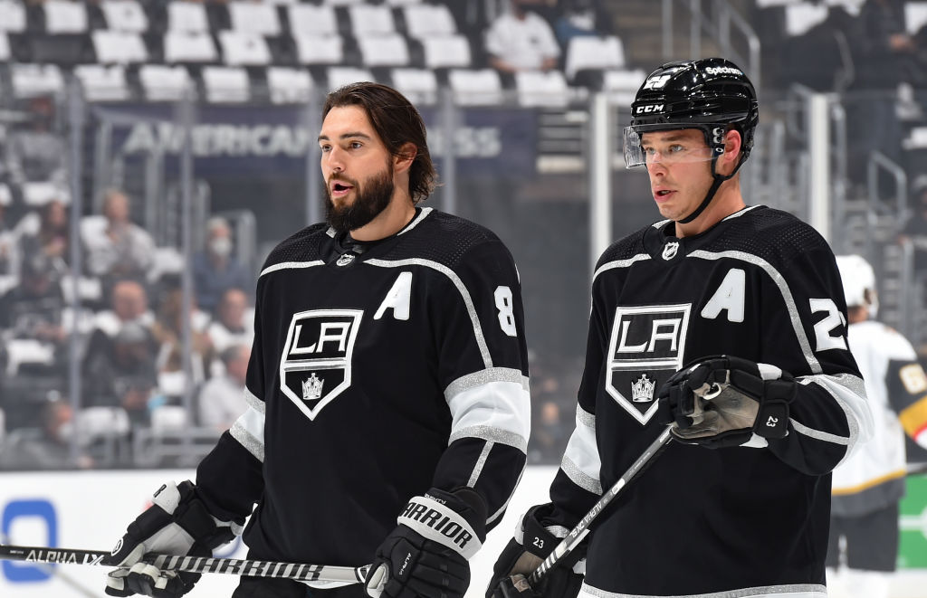 Angeles Analysis - First Homestand - LA Kings Insider